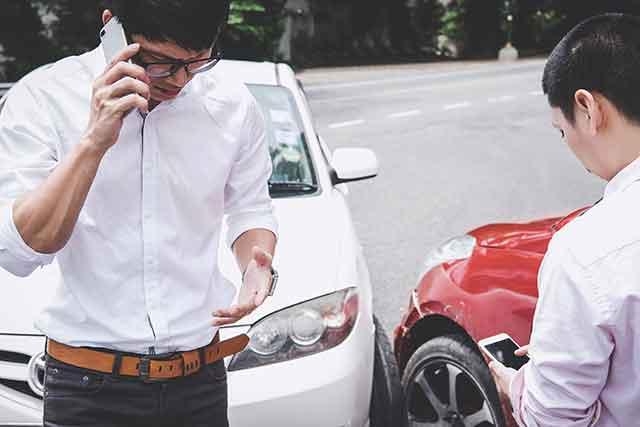 Luật sư tư vấn tai nạn giao thông tại Atlanta