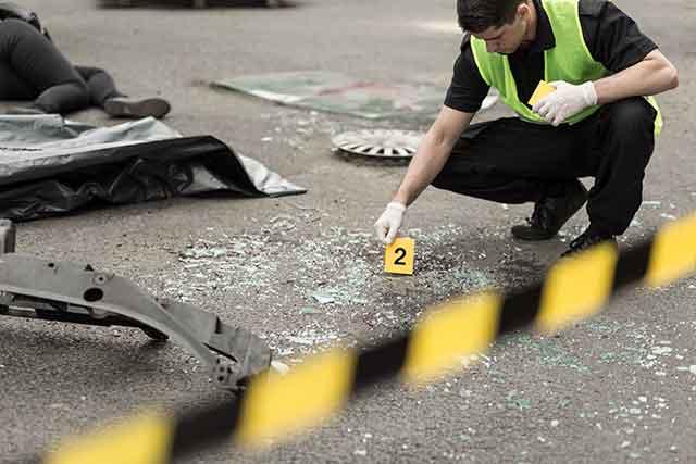 Nuestro Proceso Probado de Accidentes de Tráfico de Atlanta