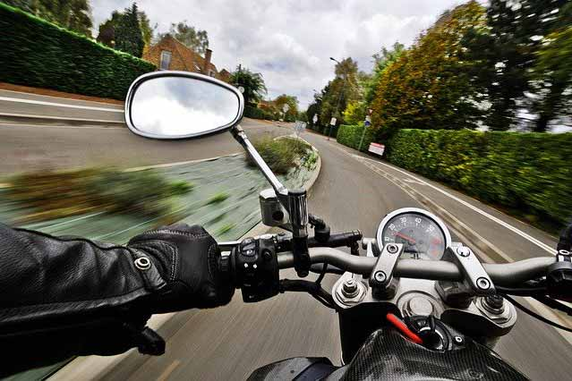 Top Atlanta Motorcycle Accident Lawyer