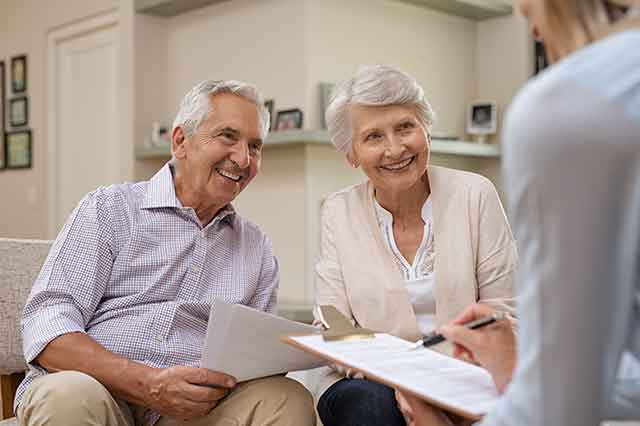 Types of Nursing Home Negligence Cases