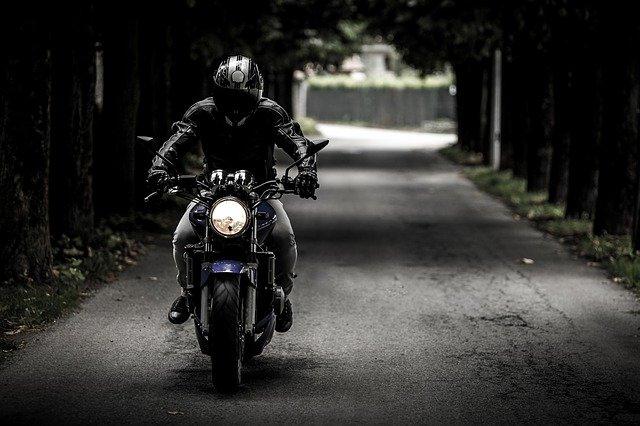 Georgia Motorcycle Lighting Laws
