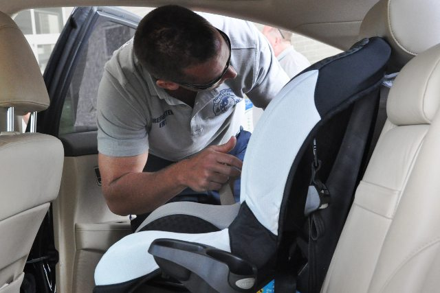Tips for Following GA Car Seat Laws