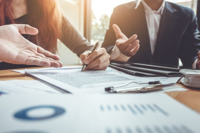 An Attorney Can Help Maximize Your Compensation