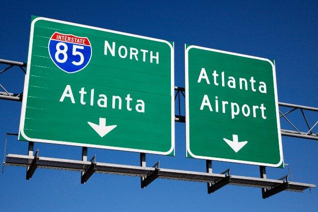 Filing an Accident Report Atlanta
