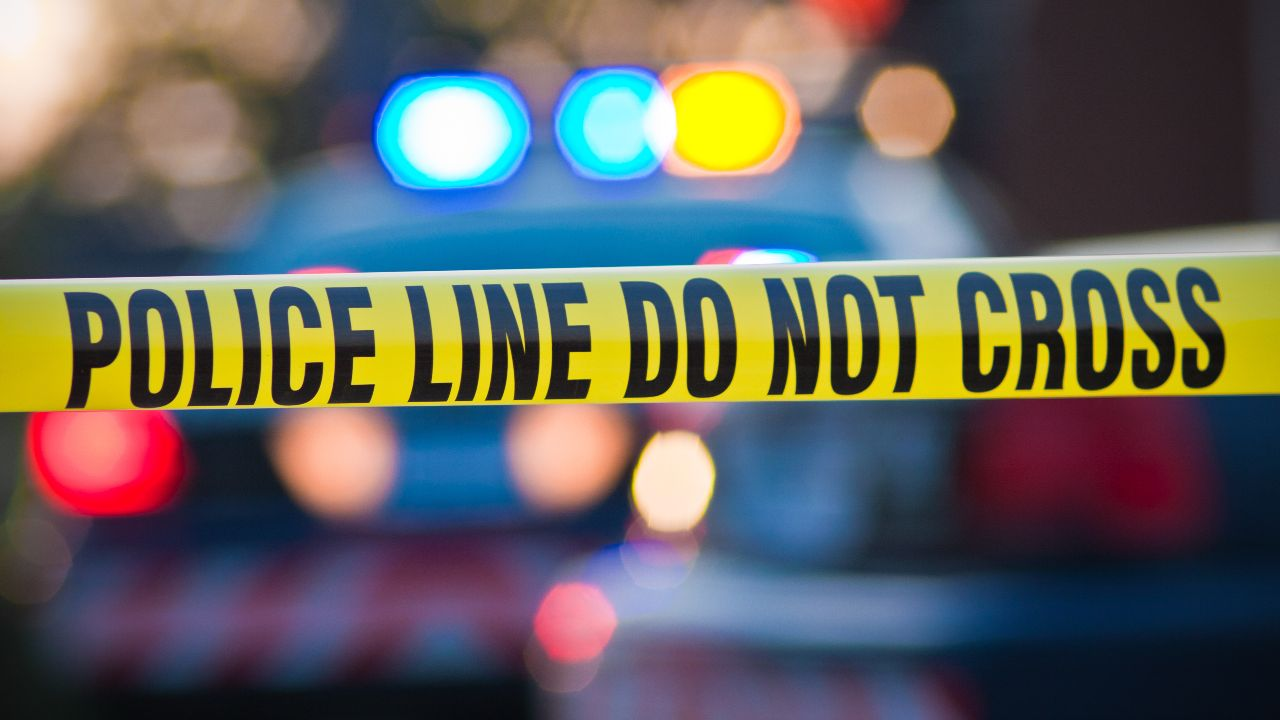 Homicide by vehicle charge in Roswell accident title