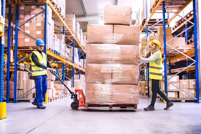Amazons warehouse injury rates are so high that it faces a more costly workers title