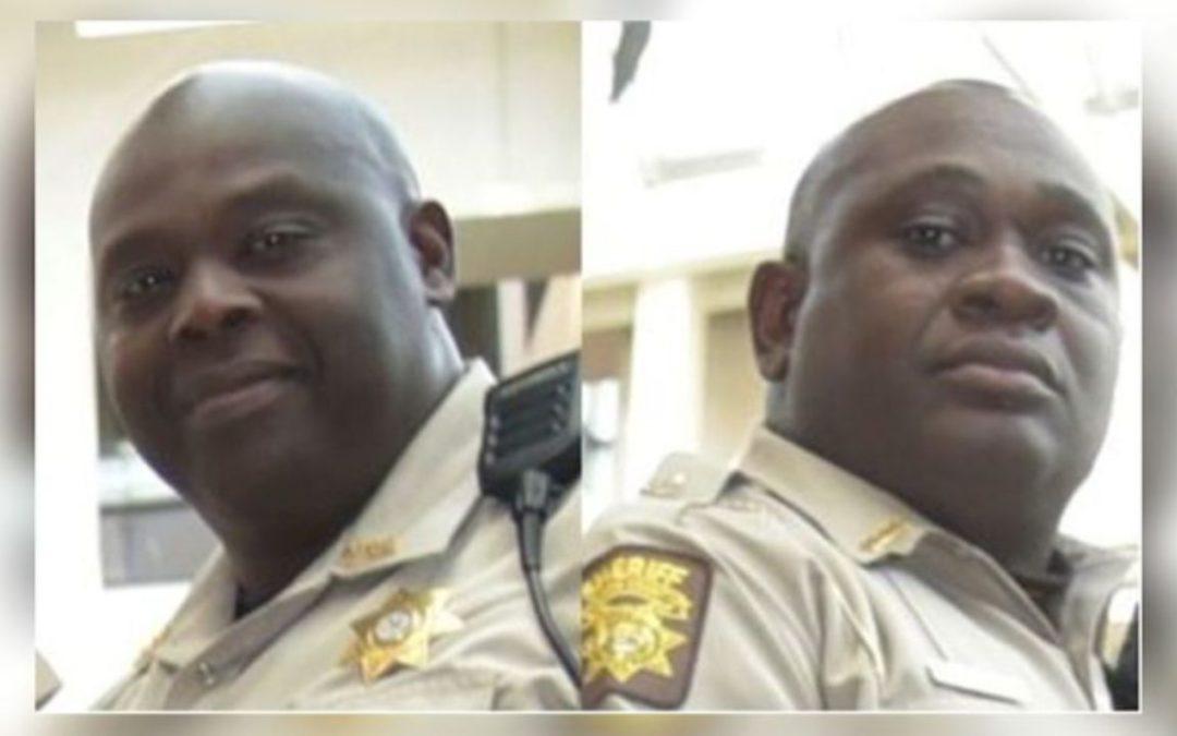Los cuerpos de los oficiales de Fulton muertos en el accidente de la I-20 llegan a GBI