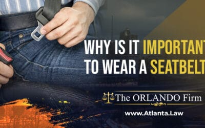 Why is it important to wear a seatbelt?