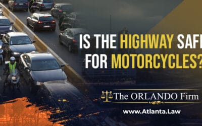 Is The Highway Safe For Motorcycles?