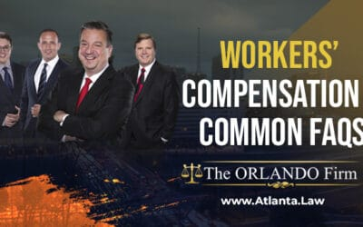 Workers' Compensation – Common Faqs