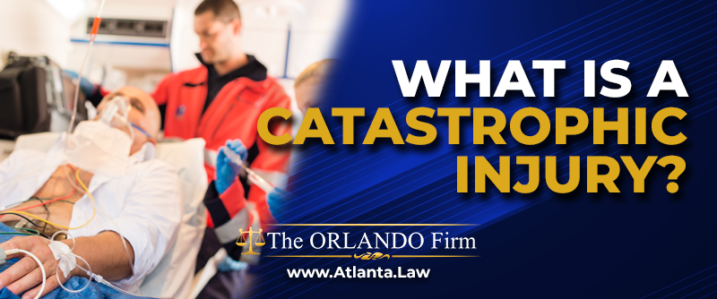 What Is A Catastrophic Injury?